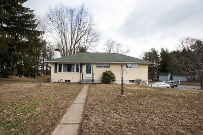Dutchess County Single Family Home For Sale: 2 Homer Pl