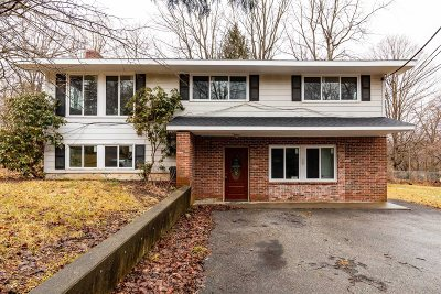 Amenia Multi Family Home For Sale: 5 Lango Rd