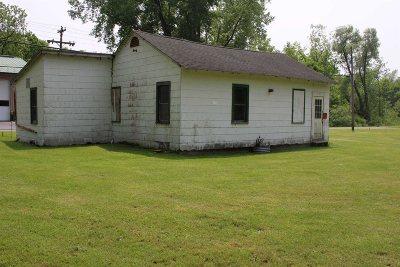 Amenia Single Family Home For Sale: 35 Lower Powder House R