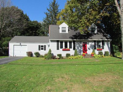 Poughkeepsie Twp Single Family Home For Sale: 3 Pine Tree Dr.