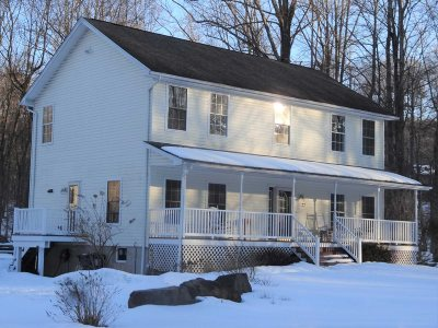 Esopus Single Family Home For Sale: 27 Hardenburgh