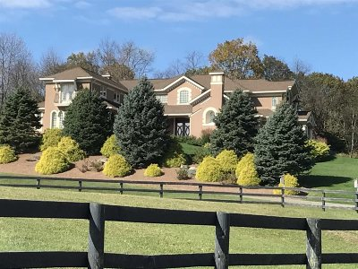 Dutchess County Single Family Home For Sale: 50 Tuscan Way