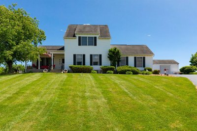 Beekman Single Family Home For Sale: 6 Scenic View Ln