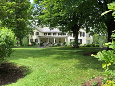 Columbia County Single Family Home For Sale: 521 Hover Avenue Ext.