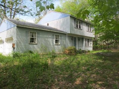 Beekman Single Family Home For Sale: 71 Martin Rd