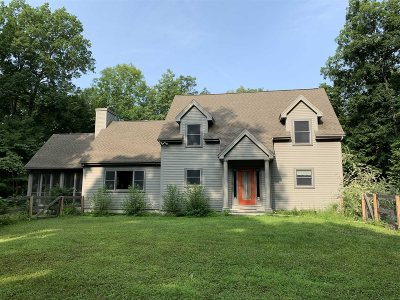 Columbia County Single Family Home For Sale: 111 Hoefer Road