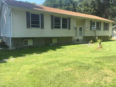 Amenia Single Family Home For Sale: 55 Glen Ave