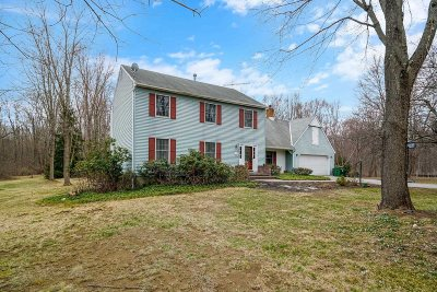 East Fishkill Single Family Home For Sale: 7 Dale Rd