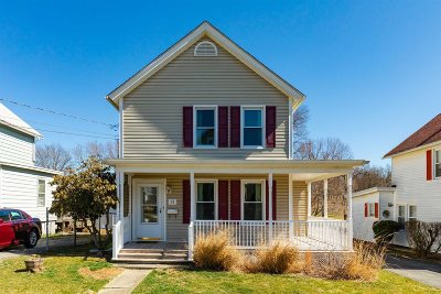 Beacon Single Family Home For Sale: 15 Maple St