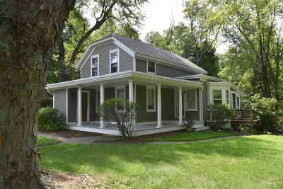 Single Family Home For Sale: 716 County Route 2