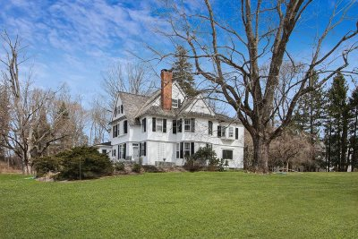 Pawling Single Family Home For Sale: 42 Church Rd