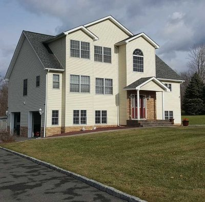 Fishkill Single Family Home For Sale: 184 Old Castle Point Rd