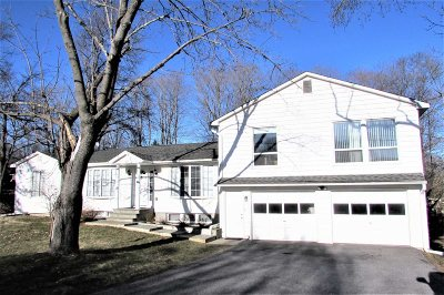 Southeast Single Family Home For Sale: 20 Pleasant Dr