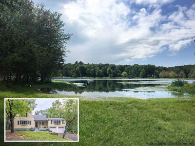 Rhinebeck NY Single Family Home For Sale: $380,000