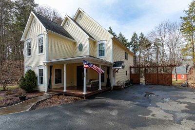 Poughkeepsie Twp Single Family Home For Sale: 4 Redondo Drive