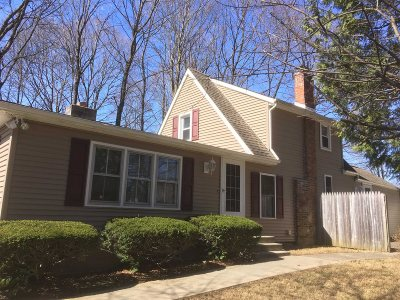 Dutchess County Single Family Home For Sale: 11 Mc Donnell Heights