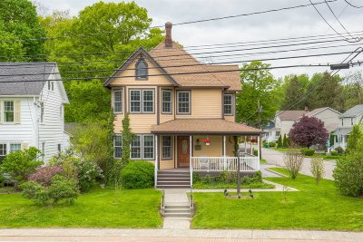 Beacon Single Family Home For Sale: 1203 North Ave