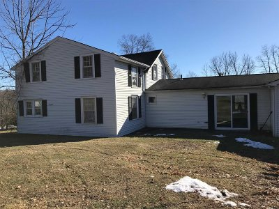 Fishkill Single Family Home For Sale: 274276 Smithtown Rd