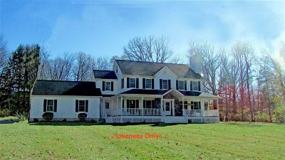 La Grange Single Family Home For Sale: Spruce Lane - Lot #5