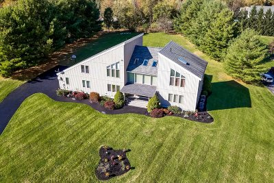 Dutchess County Single Family Home For Sale: 37 Morgan Ln