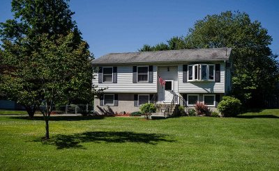 Wappinger Single Family Home For Sale: 23 Gold Rd