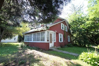 Plattekill Single Family Home For Sale: 1878 Route 44-55