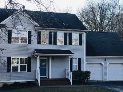 Dutchess County Single Family Home For Sale: 86 Orchard Dr