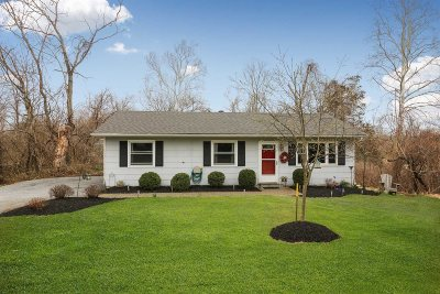 East Fishkill Single Family Home For Sale: 27 Quail Run Run