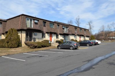 Poughkeepsie Twp Condo/Townhouse For Sale: 906 Cherry Hill Dr