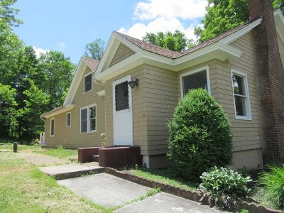 Patterson Single Family Home For Sale: 1233 Route 311