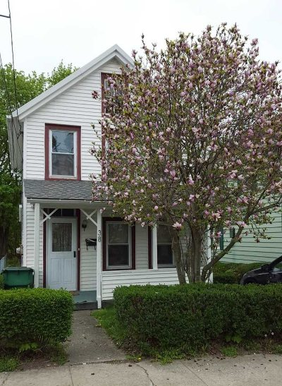 Beacon Single Family Home For Sale: 38 N Elm St