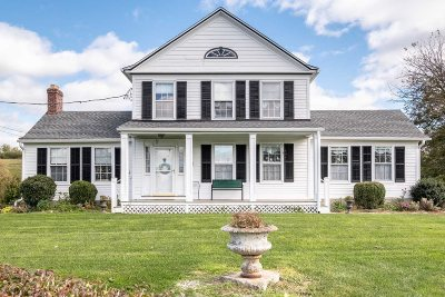 Claverack Single Family Home For Sale: 340 Route 9h