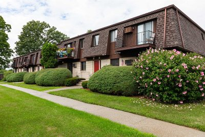 Poughkeepsie Twp Condo/Townhouse For Sale: 1401 Cherry Hill Dr