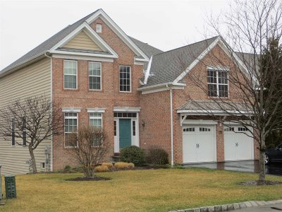 Fishkill Condo/Townhouse For Sale: 625 Creekside Ln