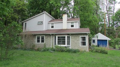 Dutchess County Single Family Home For Sale: 17 Orchard Park