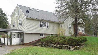 Columbia County Single Family Home For Sale: 1357 County Route 19
