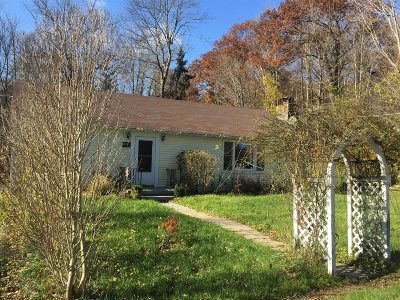 Pawling Single Family Home For Sale: 1289 Route 292