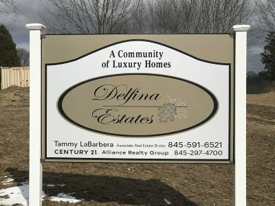 Beekman Residential Lots & Land For Sale: 10 Delfina