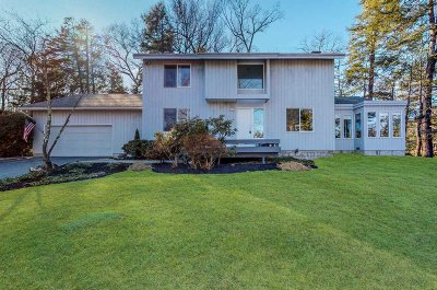 Poughkeepsie Twp Single Family Home For Sale: 33 Brentwood Dr