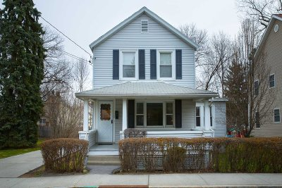 Beacon Single Family Home For Sale: 146 Verplanck Ave