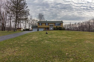 Pleasant Valley Single Family Home For Sale: 24 Clinton Ave
