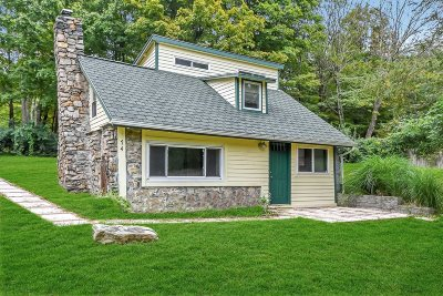 Pawling Single Family Home For Sale: 74 Route 292