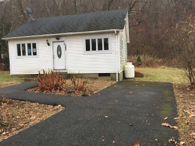 Pawling Single Family Home For Sale: 265 Old Pawling Rd