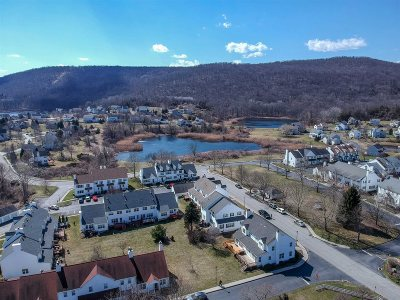 Pawling Condo/Townhouse For Sale: 7 Kings Way