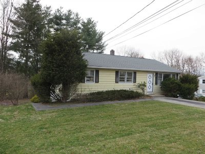 Wappinger Single Family Home For Sale: 9 Ardmore Dr