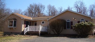 Red Hook Single Family Home For Sale: 32 Old Route 199
