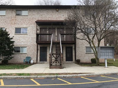 Poughkeepsie Twp Condo/Townhouse For Sale: 26 Cooper Rd #903