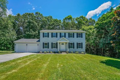 Pleasant Valley Single Family Home For Sale: 190 Forest Valley Rd