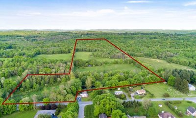 Hyde Park Residential Lots & Land For Sale: 504 N Quaker Lane