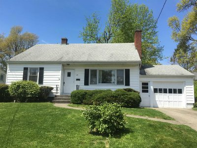 Beacon Single Family Home For Sale: 78 West Willow